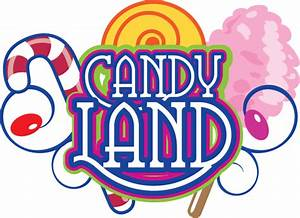 Candyland Logo Images - Reverse Search
