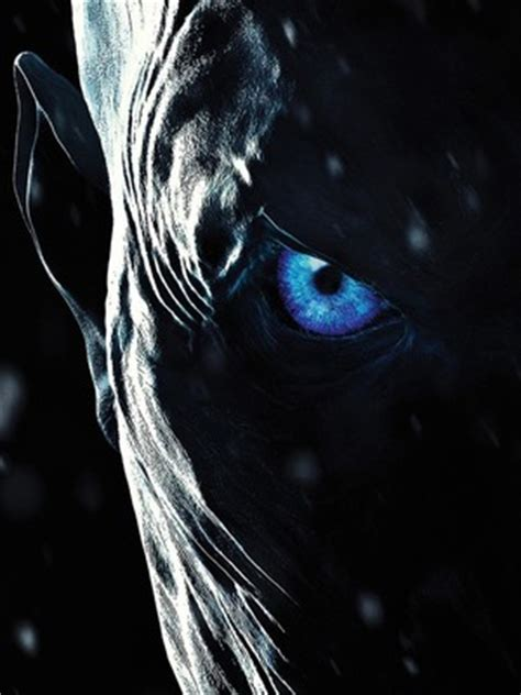 white walkers  game  thrones   pure