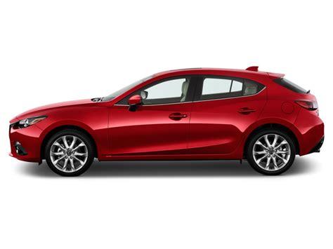 Image: 2016 Mazda Mazda3 5dr Hb Auto I Grand Touring Side