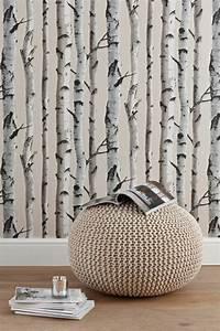 Ausgefallene Tapeten Muster : ausgefallene tapeten lassen zimmer charaktervoll erscheinen ~ Sanjose-hotels-ca.com Haus und Dekorationen