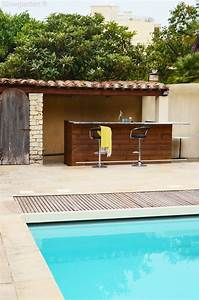 cuisine d39ete slowgarden design terrasses et jardins With cuisine d ete design