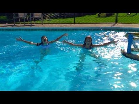 """""""swimming Pool"""" Fan Video Youtube"""