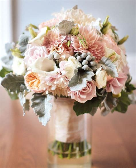 bright  beautiful wedding bouquets wedding
