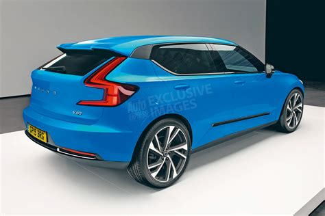 stylish  volvo    aim  vw golf pictures