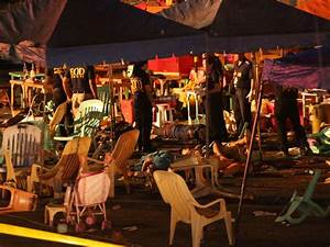 Powerful explosion in Philippines kills 12 and wounds at ...