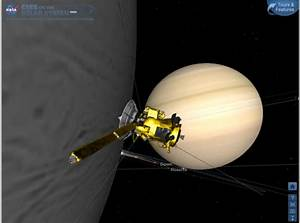 Satellite Left Solar System - Pics about space