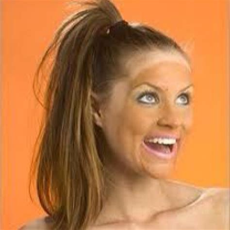 White Girl Tanning Meme - pale girl problems your foundation is snow ivory and its too dark