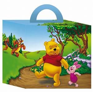Winnie Pooh Regal : 4 cajas regalo winnie the pooh decoraci n y disfraces originales baratos vegaoo ~ A.2002-acura-tl-radio.info Haus und Dekorationen