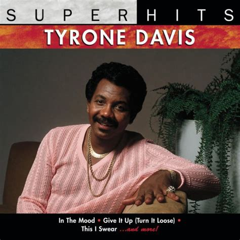 barnes and noble tyrone hits by tyrone davis 886970548922 cd barnes