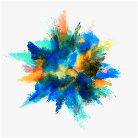 cool color images dust explosion hq pictures png image and clipart for