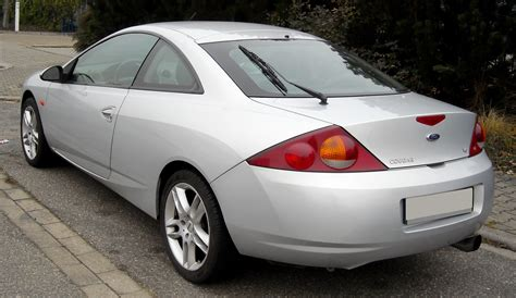 car engine manuals 2000 mercury cougar free book repair manuals ford cougar technical specifications and fuel economy