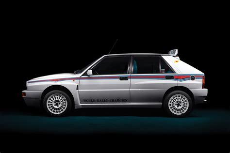Lancia Delta Hf Integrale Evoluzione 1 'martini 6