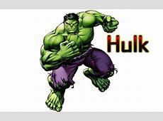 Hulk Png Download