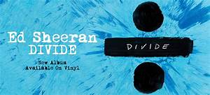 Album Review: Ed Sheeran's 'Divide' - The Knockturnal