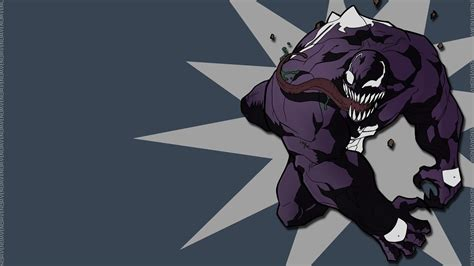Venom Hd Wallpaper » Fullhdwpp