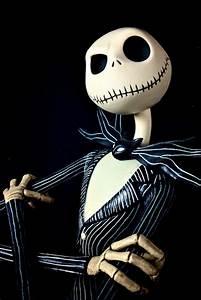 Jack Skeleton Flickr - Photo Sharing!