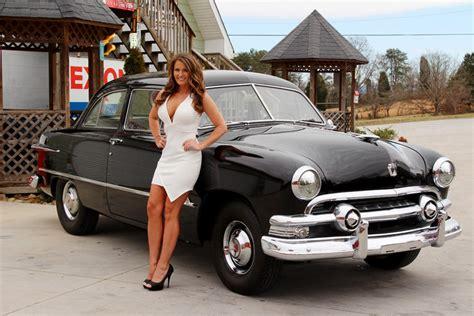 ford tudor classic cars muscle cars  sale