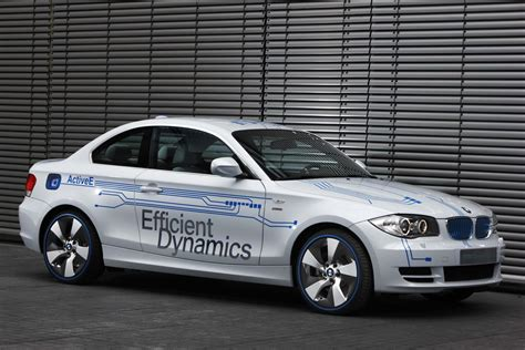 2010 Bmw Concept Activee News And Information, Research