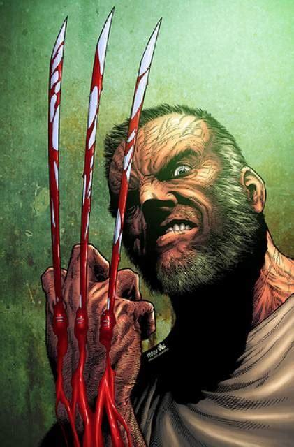 Old Man Logan (story Arc)  Comic Vine