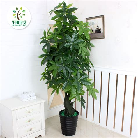 Artificial Plants For Living Room [peenmedia]