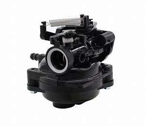 Carburetor W   Seal For Briggs And Stratton 592361 Lawn