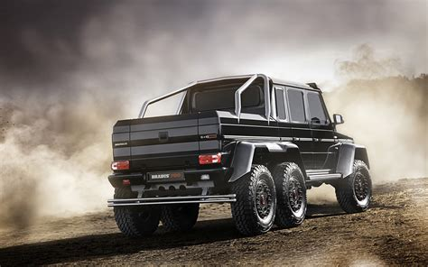 brabus bs   based  mercedes benz  glass news