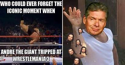 Wwe Memes Meme Most Ever Forget Could
