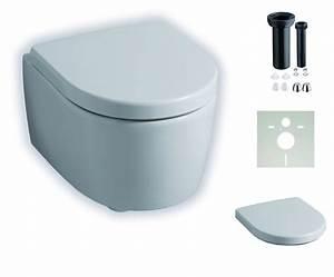 Keramag Icon Tiefspül Wc : keramag icon xs sp lrandloses wandh ngendes tiefsp l wc mit keratect beschichtung 204070600 ~ Buech-reservation.com Haus und Dekorationen