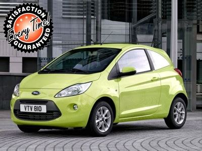 ford ka leasing ford ka 1 2 3 door poor or bad credit history car leasing at cars2lease