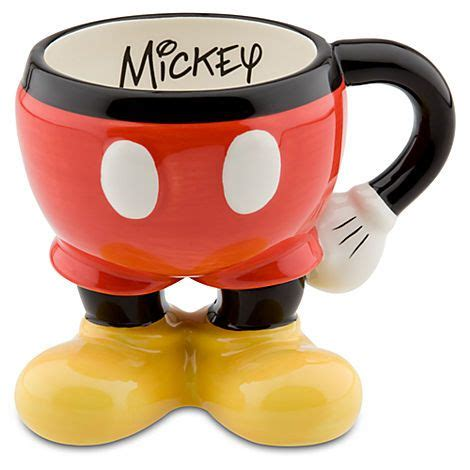 Mickey Mouse Kitchen Essentials Collection by Best Of Mickey Mouse Coffee Mug Kitchen Essentials