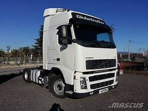 Used Volvo Fh12 460 Tractor Units Year  2006 Price  Us