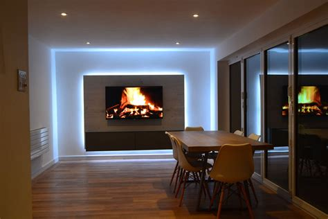 how to choose the right led tv lights media panel leds