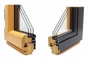 Fenster Holz Kunststoff Vergleich : fenster vor und nachteile unterschiedlicher bauartentueftler und ~ Indierocktalk.com Haus und Dekorationen