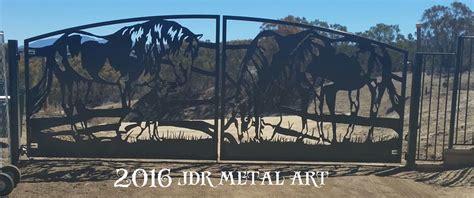 square metal tubing southern california driveway gates custom