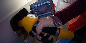 Prix Essence Sans Plomb 95 : les prix des carburants reculent encore ~ Maxctalentgroup.com Avis de Voitures