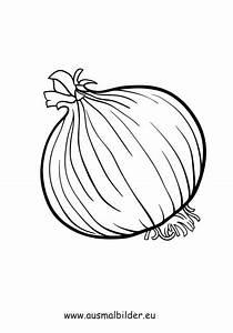 Gemüse Bilder Zum Ausdrucken : ausmalbilder zwiebel obst und gem se malvorlagen ~ Buech-reservation.com Haus und Dekorationen
