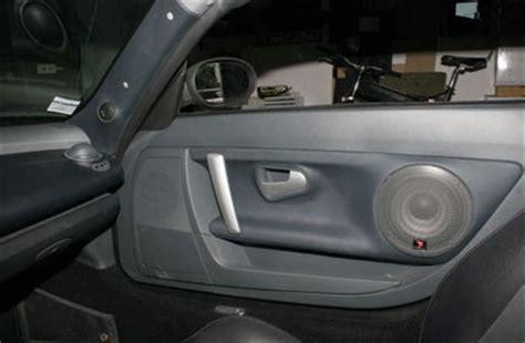 siege smart roadster installation smart roadster brabus audiotel