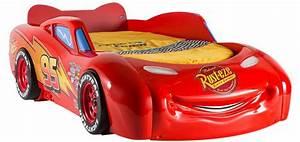 Lit Voiture 90x190 : lit voiture cars petit prix et mod le sur le guide d ~ Teatrodelosmanantiales.com Idées de Décoration
