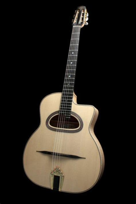 guitar swing swing guitars selmer maccaferri maurice dupont