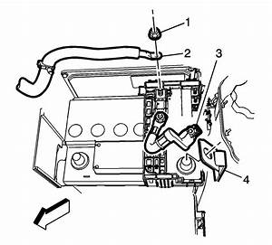 Repair Instructions - Battery Replacement