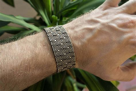 Holz Biegsam Machen by Armband Aus Biegbarem Holz News Laser Atelier