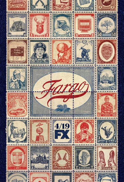 Fargo Season 3 Poster   Fargo tv series, Fargo poster ...