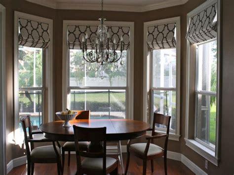 dining room bay window decorating ideas surprising