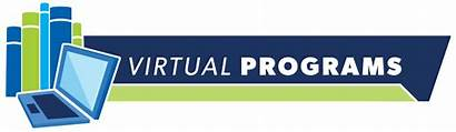 Virtual Programming Library Banner Program Programs