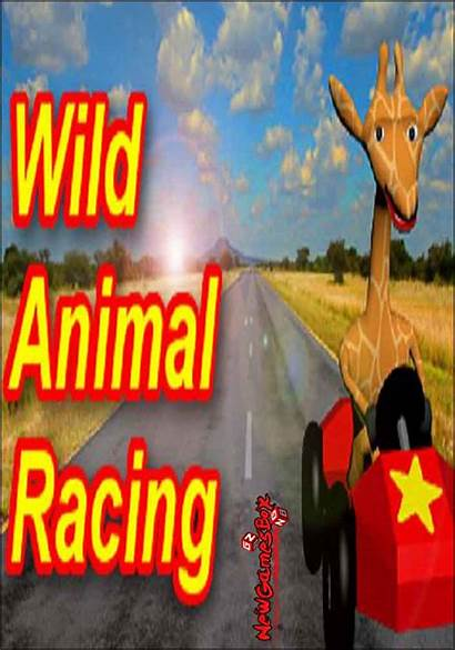 Animal Wild Racing Pc Setup Requirements Version