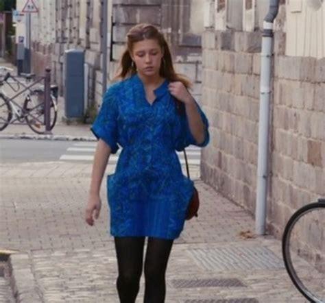 blue is the warmest color adele dress blue is the warmest colour dress blue