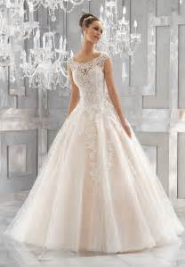 wedding dreses massima wedding dress style 5573 morilee