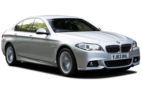 bmw  series saloon review carbuyer