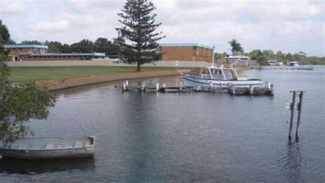 Boat R Port Macquarie by Planning For Future Boat Launch Facilities Port