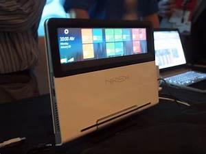 Nikiski  Intel Pr U00e9sente Un Prototype Fonctionnel Au Ces